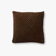 P0125 Brown Pillow