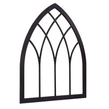 Chimney Lancet Window Panel