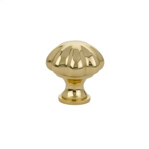 Melon Cabinet Knob Product Image