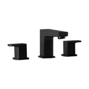 "8"" Lav Faucet - Black Product Image"