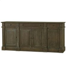 Roosevelt 4 Door Sideboard