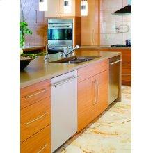Fully Integrated Encore Dishwasher