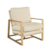 Linen Refine Chair