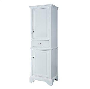 """Framingham 21"""" Linen Tower - Polar White Product Image"""