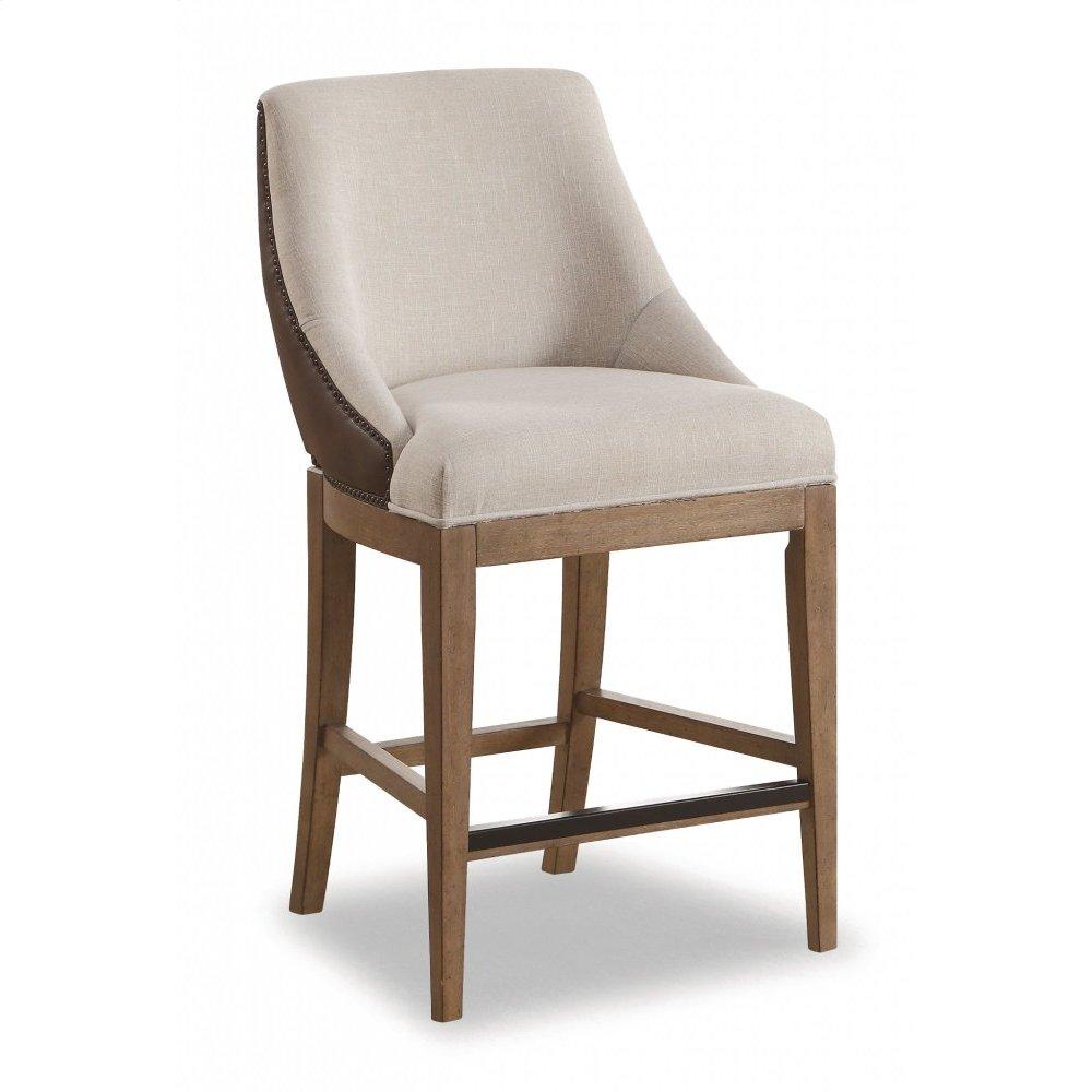 Carmen Counter Chair