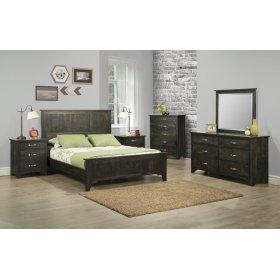 Bancroft Bedroom