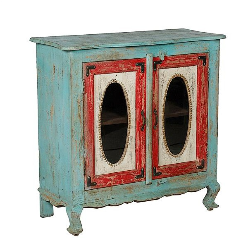 Painted 2 Door Sideboard