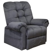 Powr Lift Chaise Recliner Product Image