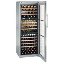 "28"" Multi-temperature wine cabinet"