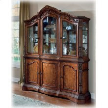 Dining Room Buffet Ledelle - Brown Collection Ashley at Aztec Distribution Center Houston Texas