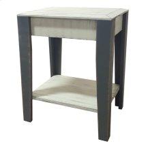 Terio End Table