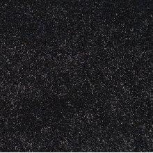 Shaggy Rug, Black Color