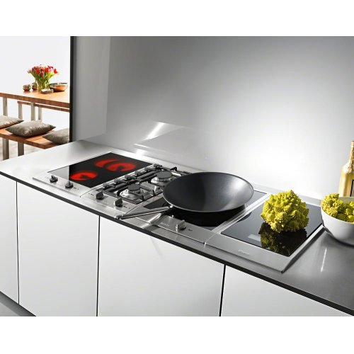 CS 1122 E 208V CombiSets with two electric cooking zones