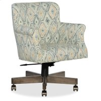 Home Office Frappe Desk Chair Product Image