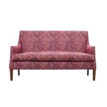 Anniston Fully Upholstered Settee