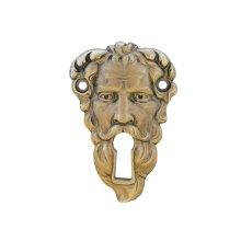 Sentinel - Antique Brass