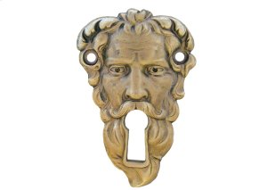 Sentinel - Antique Brass Product Image