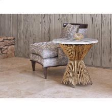 Pick Up Sticks Lamp Table