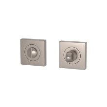 Snib Turn & Release Sets In Satin Nickel