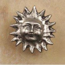 Spiky Sun Small