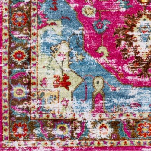 "Silk Road SKR-2311 18"" Sample"