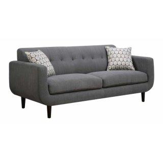 Stansall Sofa Grey