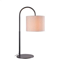 Gloria - BRZ Table Lamp