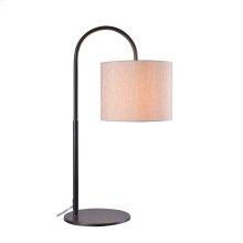Gloria - BRZ Table Lamp