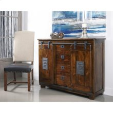 4 Drw 2 Dr Sideboard