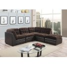 Morrison Sectional, U2317 Product Image