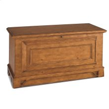 Olivia Wedding Chest - Pine