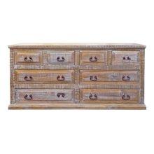 Agave Econo 8 Dwr Dresser