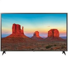 "49"" 2160p 4K Ultra HD Smart LED TV"
