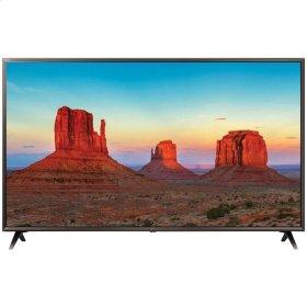 "49"" 2160p 4K Ultra HD Smart LED TV"