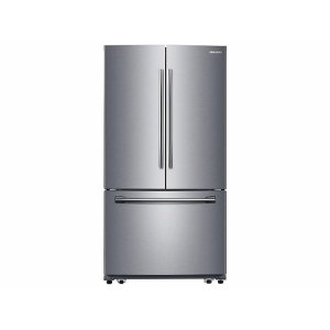 26 cu. ft. French Door Refrigerator with Internal Filtered Water in Stainless Steel Product Image