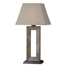 Egress - Outdoor Table Lamp