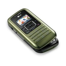 Mobile Phone with QWERTY Keyboard, 2.0 MP Camera, and Bluetooth®