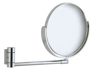 Cosmetic mirror - chrome-plated Product Image