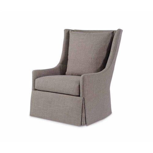 Marcus Swivel Chair