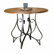 CR-W2597  Counter Height Dining Table