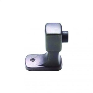 Tall Floor Door Stop - DS230 Silicon Bronze Brushed Product Image