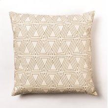 """Lindsey 22"""" Pillow"""