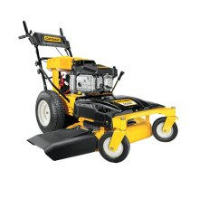 Wide Area Walk Mower