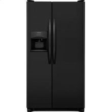 Frigidaire 22.1 Cu. Ft. Side-by-Side Refrigerator, Scratch &Dent