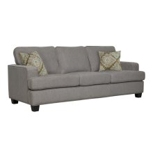 Emerald Home Carter Sofa Grey U3477-00-43