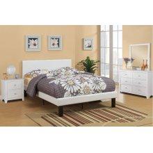 F9210F / Cat.19.p105- FULL BED WHT MW F4254/5/6