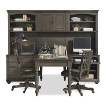 "72"" Writing Desk"