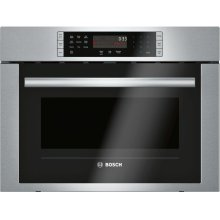 500 Series Speed Oven 24'' Stainless steel HMC54151UC