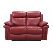 E2117 Joplin Loveseat 1031lv Red Product Image