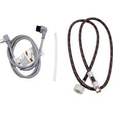 Bosch Dishwasher Supply Hose & Power Cord Bundle